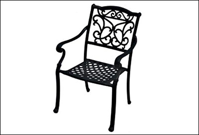 Dining Chair F1507-C1