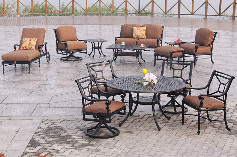 Patio Sets 001