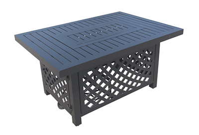 Gas Firepit Sets FR1010-T-8