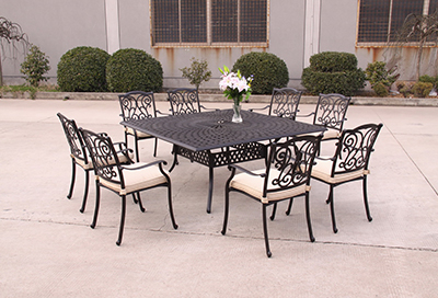 Patio Sets F0903-C3