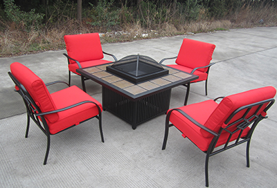 Patio Sets F03-C11