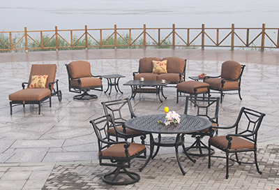 Patio Sets F1021-C1