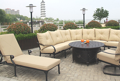 Patio Sets F1106-C8