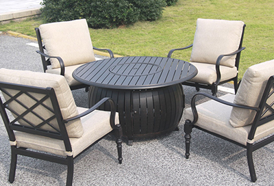 Patio Sets F1225-C3