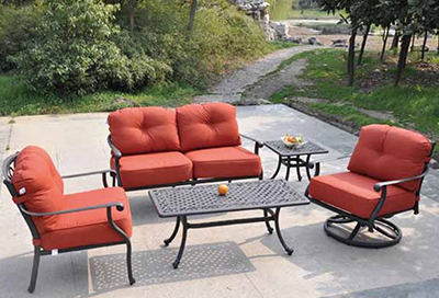 Patio Sets F0902-C6