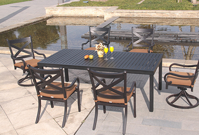 Patio Sets  F1209-C8