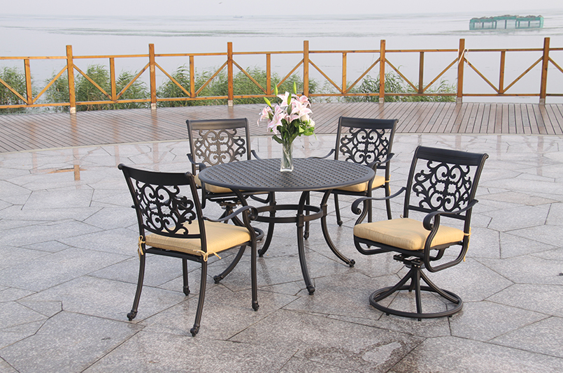 Patio Sets 002